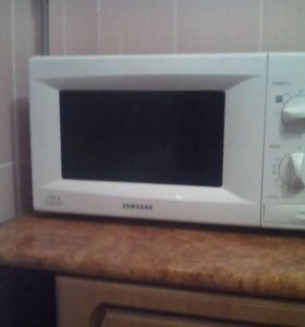 Микраволновая печь