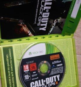 Игра для Xbox360 (игровая приставка) Call of Duty
