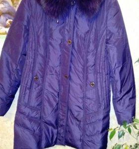 Зимняя куртка новая. Распродажа