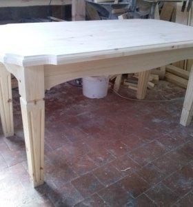 Мебель для дачи и дома.