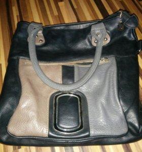 1)сумка2)туфли3)босоножки