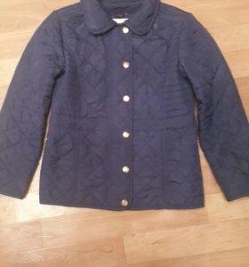Куртка Mothecare темно-синяя