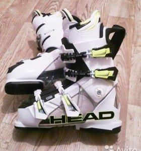 Ботинки горнолыжные Head Vektor 115