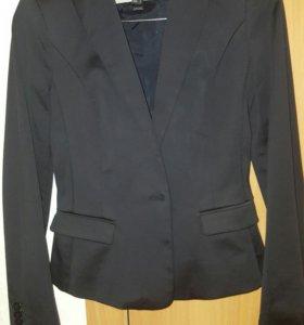 Костюм Mango  (пиджак и юбка)