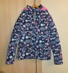 Куртка женская, горнолыжная