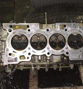 Гбц Nissan Qashqai 2.0