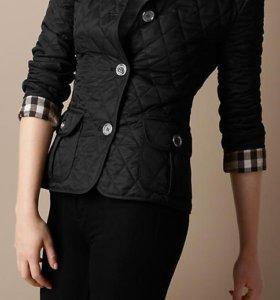 куртка Burberry Quilted Jacket оригинал