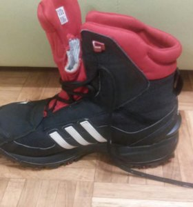 Ботинки зимние Climaheat 500.