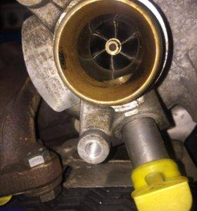 Турбокомпрессор  VAG 03f145701g Skoda,VW,Audi.