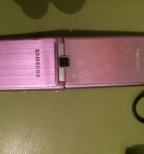 Samsung GT-S3600