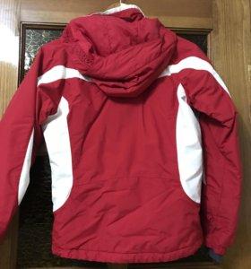 Куртка Columbia, xs-s