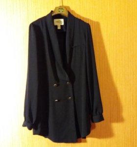 Блуза-жакет