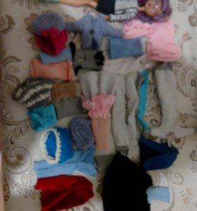 Одежда для кукол монстер хай