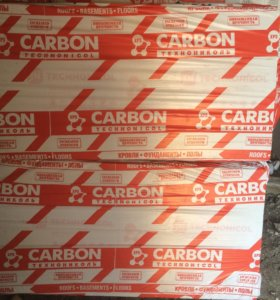 ТЕХНОНИКОЛЬ Carbon 1180x580x50.