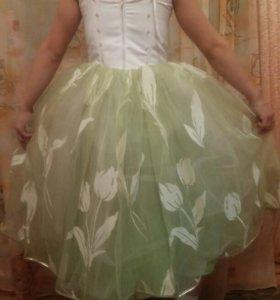 Платья на елку