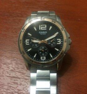 Часы Casio(42мм)