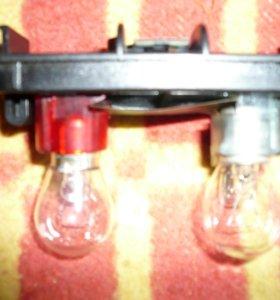 Плата заднего фонаря ВАЗ 2110-2112