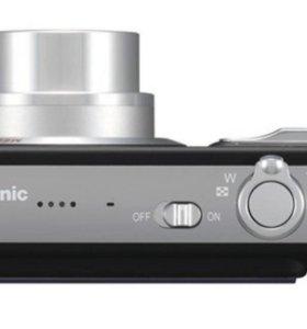 Panasonic Lumix DMC FX50