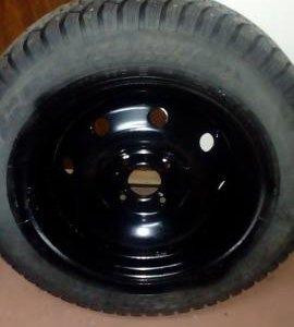 Комплект колес с зимней резиной Cordiant