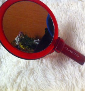 Зеркало clarins