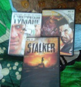Сталкер фильм и тёмная сторона зла