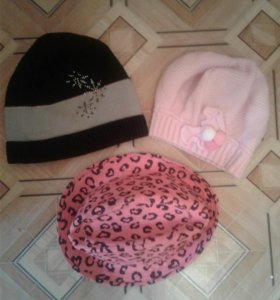 Шапка. Шляпа