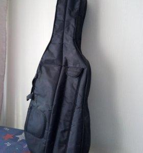 Чехол для виолончели