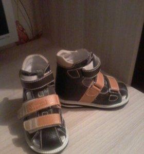 Ортопед.обувь