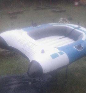 Лодка одноместная
