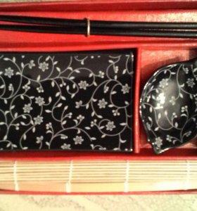 Набор для приготовления суши   Цена 300 руб. Новый