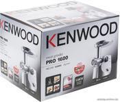 Новая Мясорубка Kenwood MG510