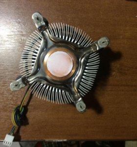 Кулер для процессора intel DTC-AAL03