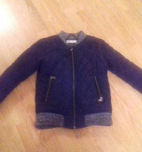 Детская куртка весна осень.H&M