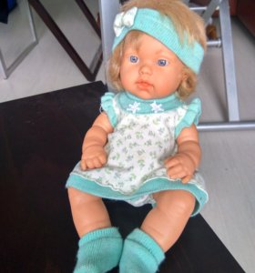 Aries испанская куколка