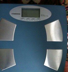 Весы электронные в не рабочем состоянии
