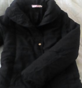 Куртка-батник новая