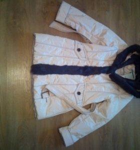 Пальто новое streinberg