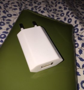 Адаптер для зарядки телефонов