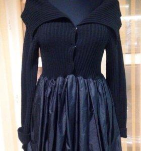 Stefanel платье оригинал