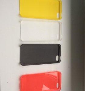 Чехол ( чехлы ) для IPhone 5, 5s