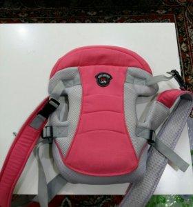 Слинг -рюкзак