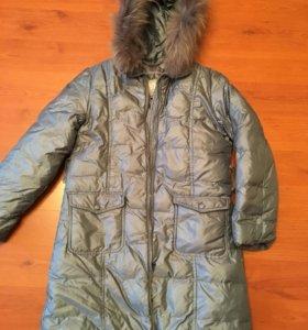 Пальто Pulka(зима)