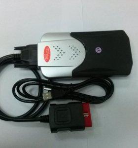 Мультимарочный сканер DS-150E