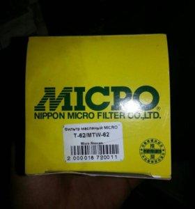 Масляный фильтр хонда cr-v rd 1