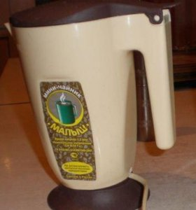 Чайник Малыш  0.5 л