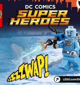 Lego 30603 BATMAN CLASSIC TV SERIES - MR. FREEZE