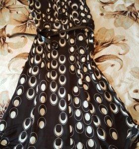 Стильное платье Mango 42-44р