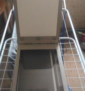 Сканер и принтер