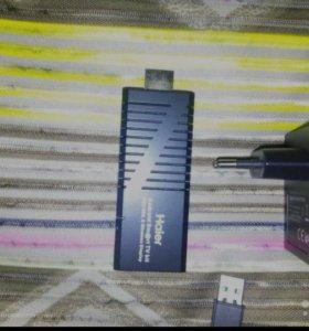 Smart-TV приставка Haier DMA6000