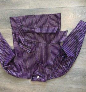 Блузка размер униврсал